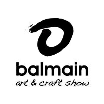 BalmainArtandCraftShow